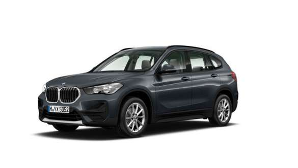 BMW X1 sDrive16d Connected