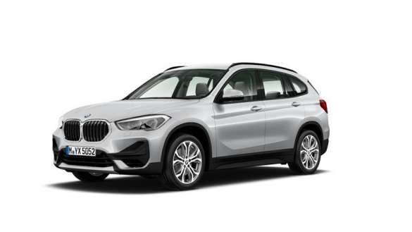 BMW X1 sDrive18i Connected Advanced
