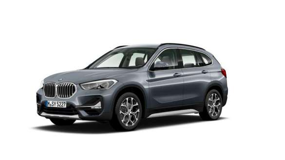 BMW X1 sDrive18i xLine Advanced