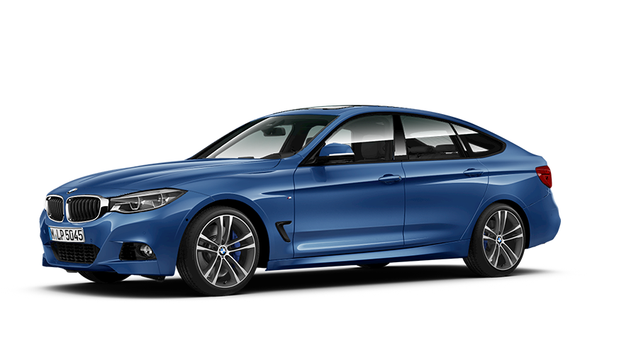 BMW Σειρά 3 Gran Turismo