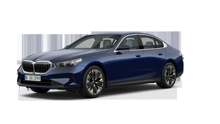 BMW Σειρά 5 Sedan