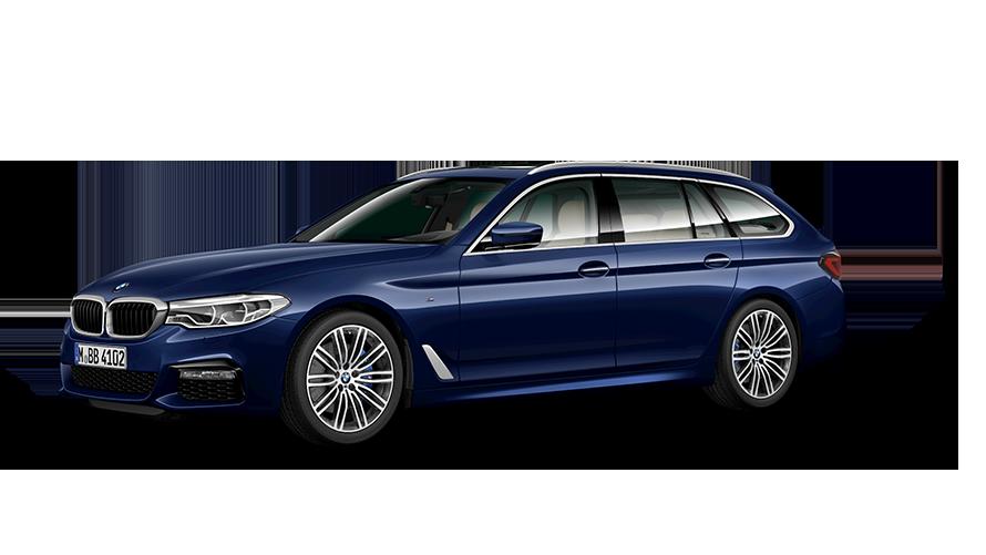 BMW Σειρά 5 Touring