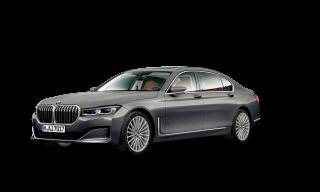 BMW Σειρά 7 Sedan