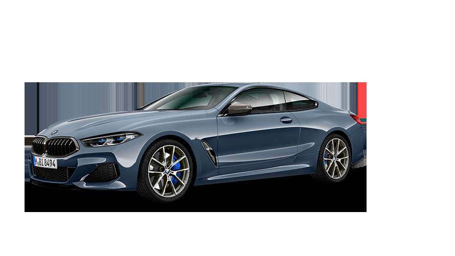 BMW Σειρά 8 Coupé