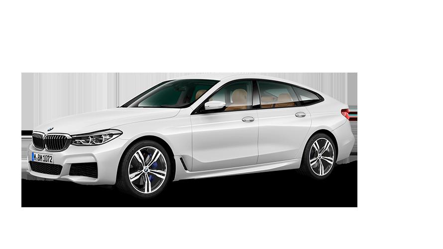 BMW Σειρά 6 Gran Turismo