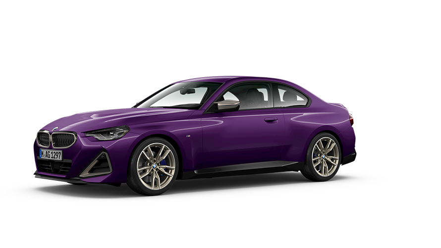 BMW Σειρά 2 Coupé