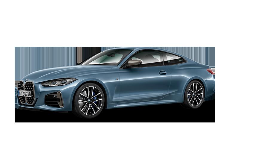 BMW Σειρά 4 Coupé
